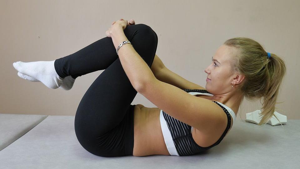 Leczenie bólu kręgosłupa lędźwiowego